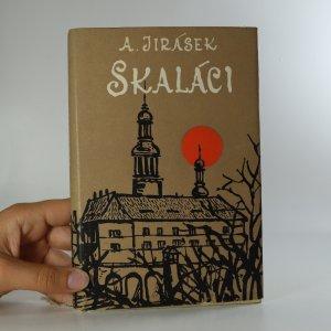 náhled knihy - Skaláci
