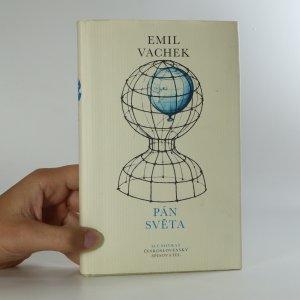 náhled knihy - Pán světa