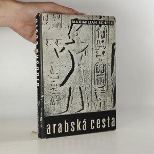 náhled knihy - Arabská cesta
