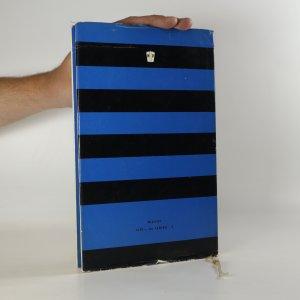 antikvární kniha Souhvězdí psů, 1967