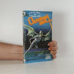 náhled knihy - Okřídlený muž