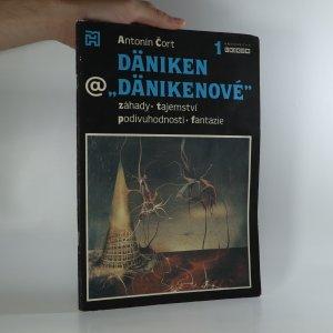 náhled knihy - Däniken a