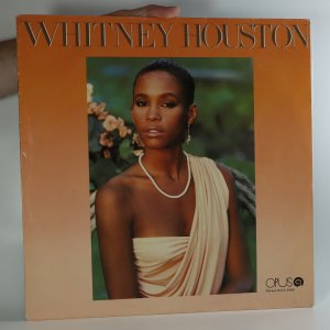 náhled knihy - Whitney Houston