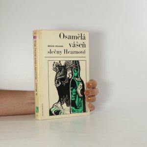 náhled knihy - Osamělá vášeň slečny Hearnové