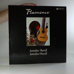 náhled knihy - Jaroslav Rendl a Jaroslav Houdl: Flamenco