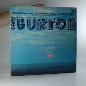 náhled knihy - Gary Burton