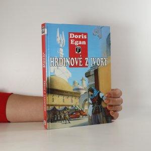 náhled knihy - Hrdinové z Ivory