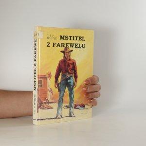 náhled knihy - Mstitel z Farewelu