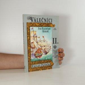 náhled knihy - Válečníci pod plachtami korábů. 2. díl.
