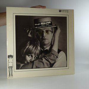 náhled knihy - Jiří Suchý a Ferdinand Havlík: Divadlo Semafor 1970-1985 (3x LP)