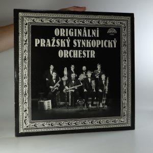 náhled knihy - Originální Pražský Synkopický Orchestr