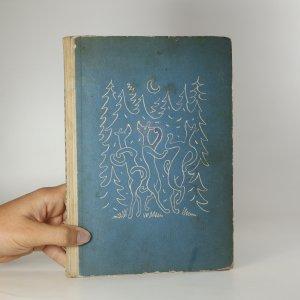 náhled knihy - Pohádky Karla Čapka