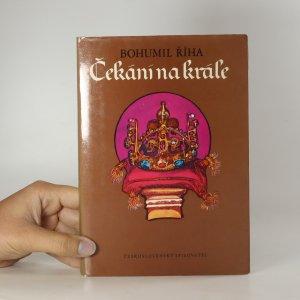 náhled knihy - Čekání na krále. 2. díl.