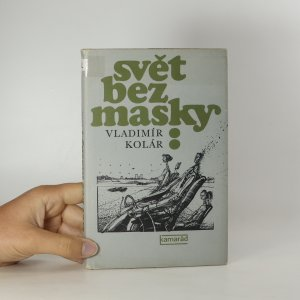 náhled knihy - Svět bez masky