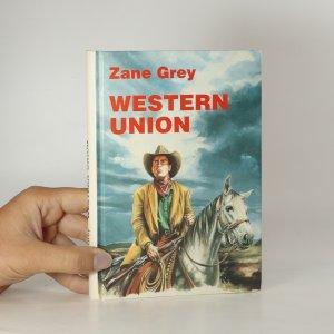 náhled knihy - Western Union