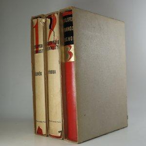 náhled knihy - Encyklopedie výkonnosti. Díl 1.-3.