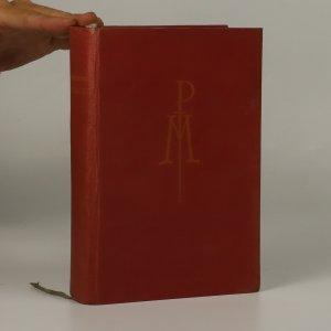 náhled knihy - Tamango. Výbor novel