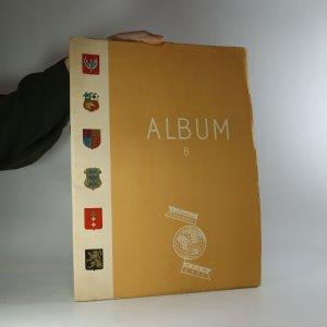 náhled knihy - Album B. S Orion čokoládami celý svět