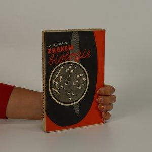 náhled knihy - Zrakem biologie