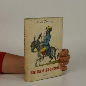 náhled knihy - Kniha o snobech od jednoho z nich