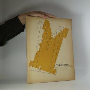 náhled knihy - Typografia 2. Ročník 51 - 1949