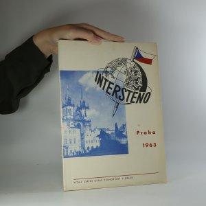 náhled knihy - Almanach 25. kongresu Mezinárodní federace pro těsnopis a psaní na stroji