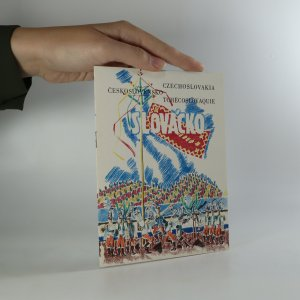 náhled knihy - Československo. Slovácko