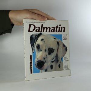 náhled knihy - Dalmatin