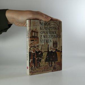 náhled knihy - Povídky z muzejních vitrín