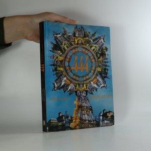 náhled knihy - 444 Prague Superlatives