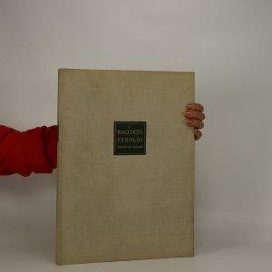 náhled knihy - La Raccolta Feroldi