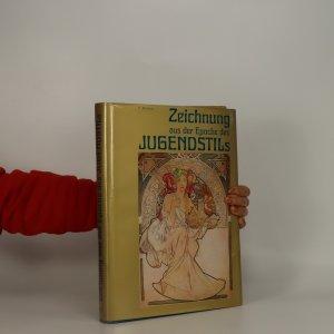 náhled knihy - Zeichnung aus der Epoche des Jugendstils (podpis Prokopa Paula)