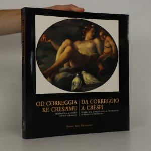 náhled knihy - Od Correggia ke Crespimu. Malířství 16.-18. století v Emilii a Romagni