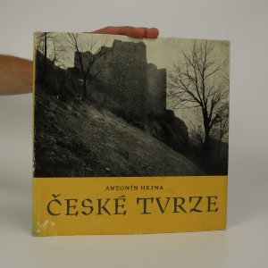 náhled knihy - České tvrze