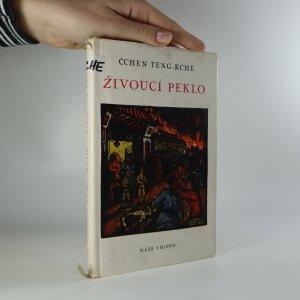 náhled knihy - Živoucí peklo