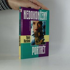 náhled knihy - Nedokončený portrét