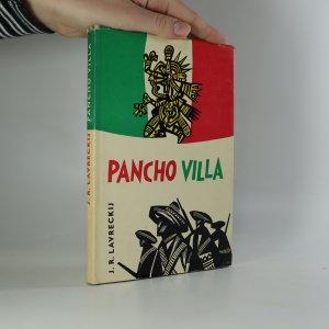 náhled knihy - Pancho Villa