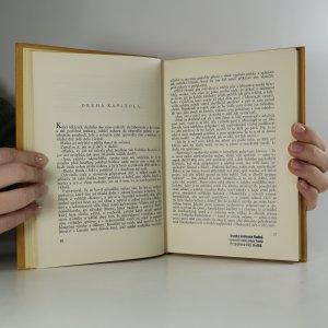 antikvární kniha Nahý muž, 1941
