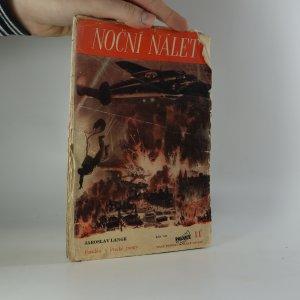 náhled knihy - Noční nálet (chybí strany 3-14)