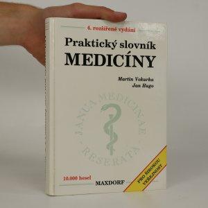 náhled knihy - Praktický slovník medicíny
