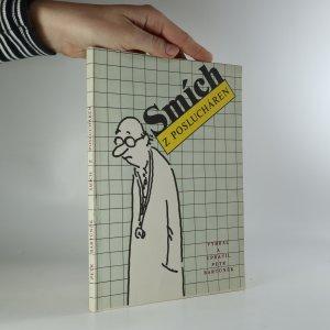 náhled knihy - Smích z poslucháren