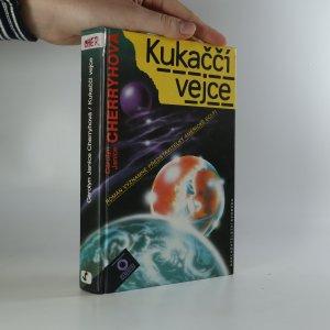 náhled knihy - Kukaččí vejce