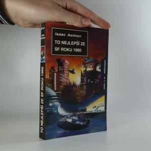 náhled knihy - Velké SF příběhy 1960