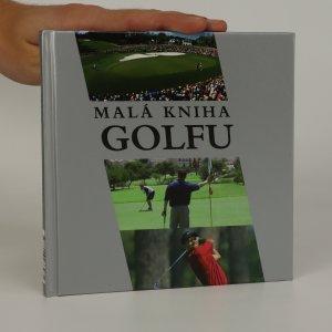 náhled knihy - Malá kniha golfu