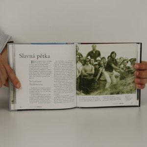 antikvární kniha Malá kniha golfu, 2012