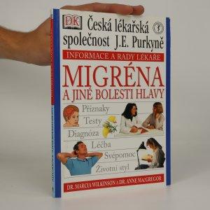 náhled knihy - Migréna a jiné bolesti hlavy