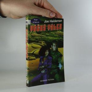 náhled knihy - Věčná válka