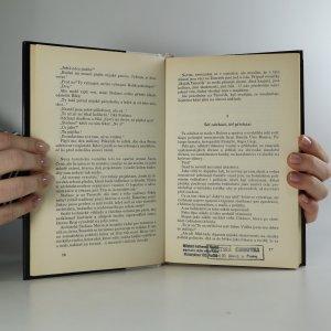 antikvární kniha Nečisté svědomí, 2002