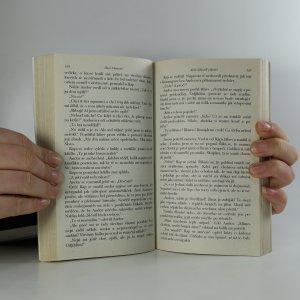 antikvární kniha Kouzelné okno, 1997