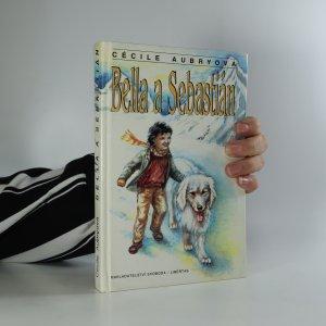 náhled knihy - Bella a Sebastián
